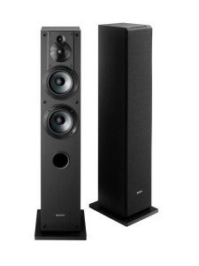 Top 5 Sony floor standing speakers